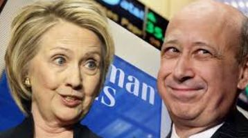 news here are hillary clintons three speeches goldman sachs which she was paid